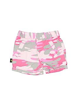 John Deere Khaki Shorts Size 18 mo