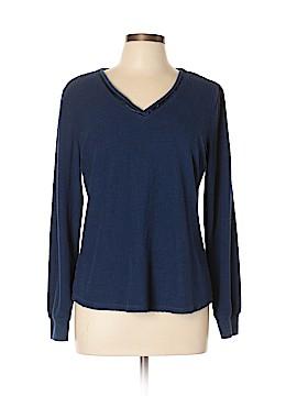 Jockey Pullover Sweater Size M