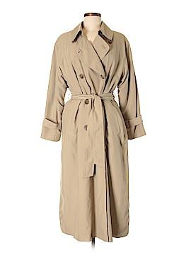 Brooks Brothers Wool Coat Size 6 (Petite)