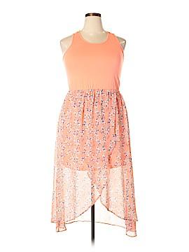 Mudd Casual Dress Size 20 (Plus)