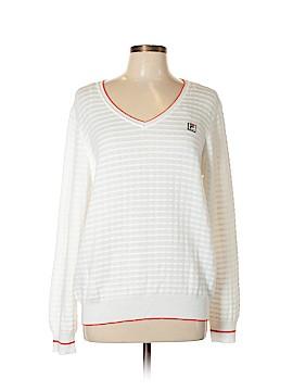 Fila Sport Pullover Sweater Size XL