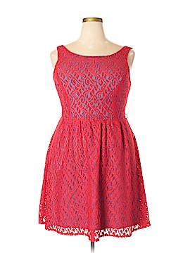 Scarlett Casual Dress Size 14