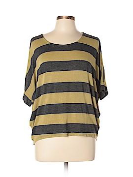 Bobeau Short Sleeve Top Size XL