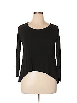 So Nikki... Long Sleeve Top Size XL