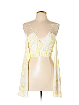 Sabo Skirt Long Sleeve Blouse Size L