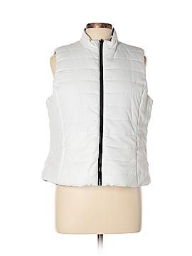 Ruby Rd. Vest Size L (Petite)