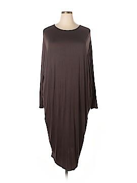 82 Days Casual Dress Size XL