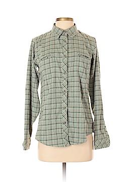 ExOfficio Long Sleeve Button-Down Shirt Size XS
