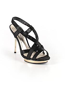 Audrey Brooke Heels Size 8