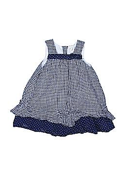 Maggie & Zoe Dress Size 18 mo