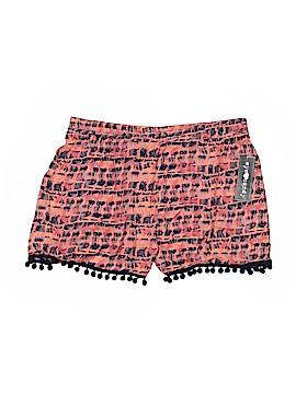 Eye Candy Shorts Size 2X (Plus)