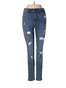 Hollister Jeans Size 3