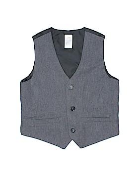 Gymboree Tuxedo Vest Size 4T - 5T