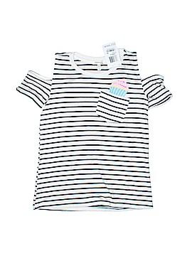 Monteau Girl Short Sleeve Top Size S (Kids)