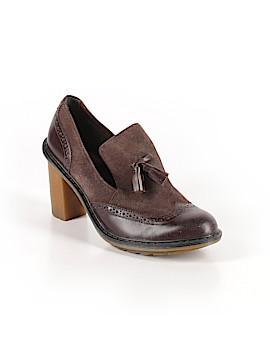 Dr. Martens Heels Size 8