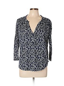 H&M 3/4 Sleeve Blouse Size L