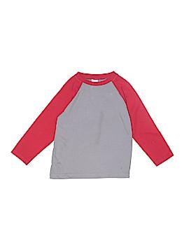 Gymboree 3/4 Sleeve T-Shirt Size 4