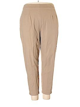 DressBarn Casual Pants Size 24 (Plus)