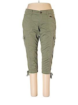 Faded Glory Cargo Pants Size 14