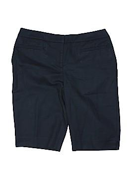 Chico's Dressy Shorts Size Sm (0)