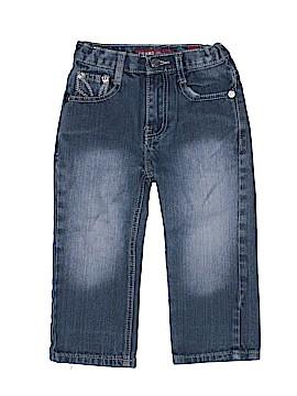 Chams Jeans Size 3T