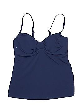 Ann Taylor LOFT Swimsuit Top Size S