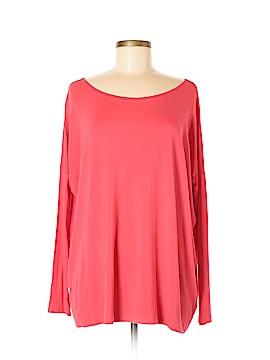 Piko 1988 Long Sleeve Blouse Size M