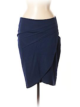 Eva Franco Wool Skirt Size 8