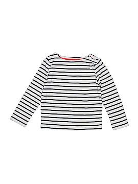 Mini Boden Long Sleeve T-Shirt Size 2-3