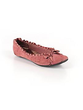 BC Footwear Flats Size 7