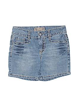 Freestyle Revolution Denim Shorts Size 10