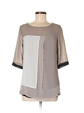 Ronen Chen Short Sleeve Top Size 6 (1)