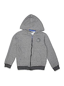DKNY Zip Up Hoodie Size 7