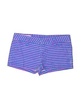 Hurley Denim Shorts Size 5