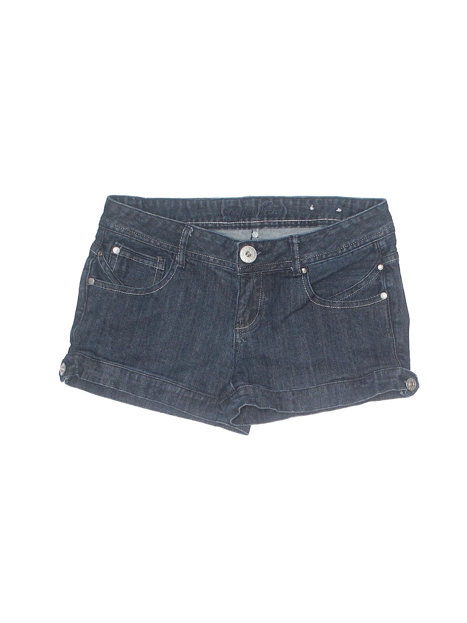 Denim Shorts Jeans Guess leisure Boutique q1wtzPS6xc