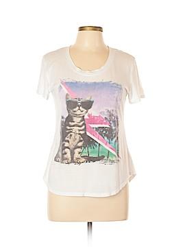 Modern Lux Short Sleeve T-Shirt Size L