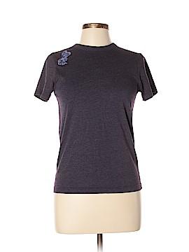 Bitten by Sarah Jessica Parker Short Sleeve T-Shirt Size L