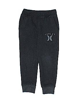 Hurley Sweatpants Size 5