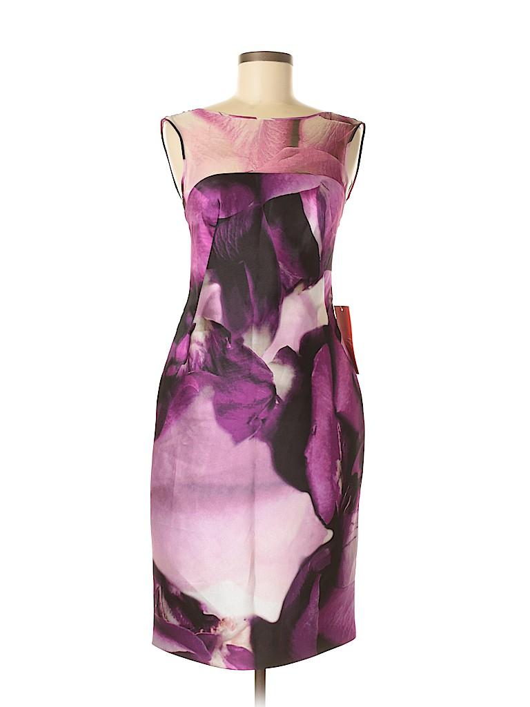 ML Monique Lhuillier Women Cocktail Dress Size 6