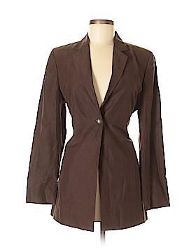 J.jill Silk Blazer Size 6