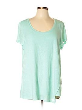 Purejill Short Sleeve T-Shirt Size L