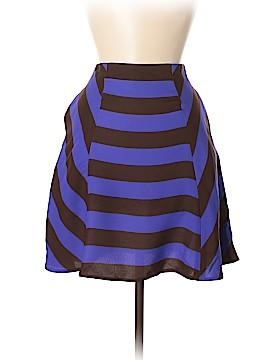 Lisa Perry Silk Skirt Size 4