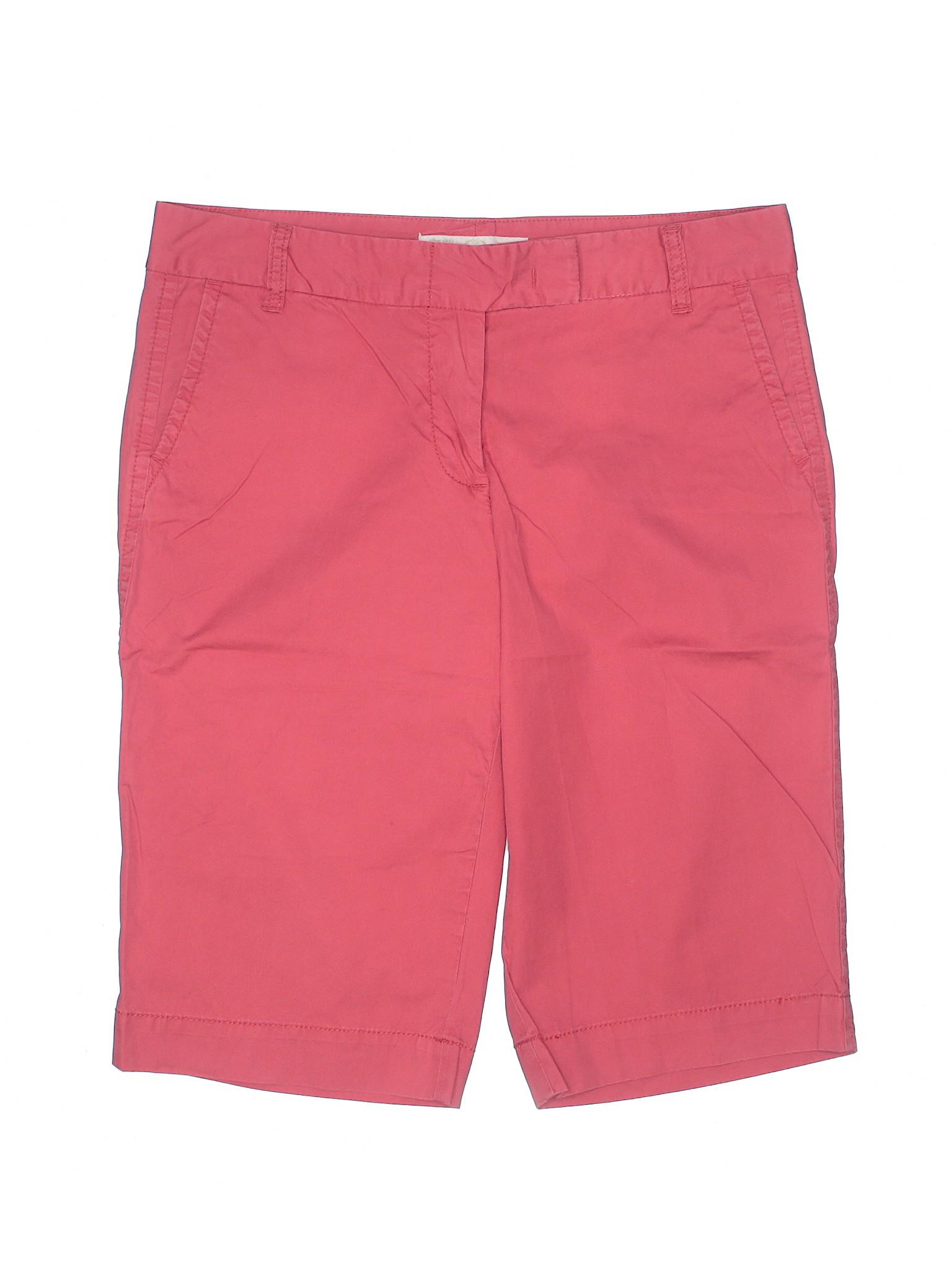 Boutique Khaki Crew J Boutique Shorts J IPqxttwT5