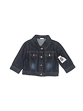 Wrangler Jeans Co Denim Jacket Size 12 mo