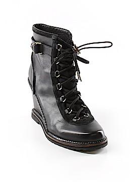 Diane von Furstenberg Boots Size 10