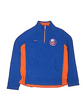 Reebok Fleece Jacket Size 10