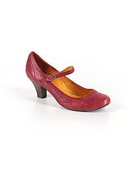 Jeffrey Campbell Heels Size 7 1/2