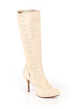 Max Studio Boots Size 7 1/2