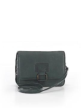Wilson Leather Crossbody Bag One Size