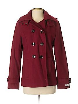 Calvin Klein Wool Coat Size 4